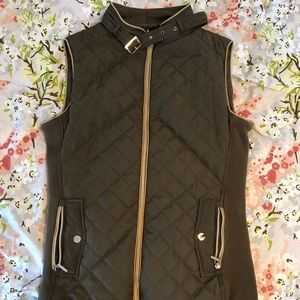 Ashley Outerwear Vest